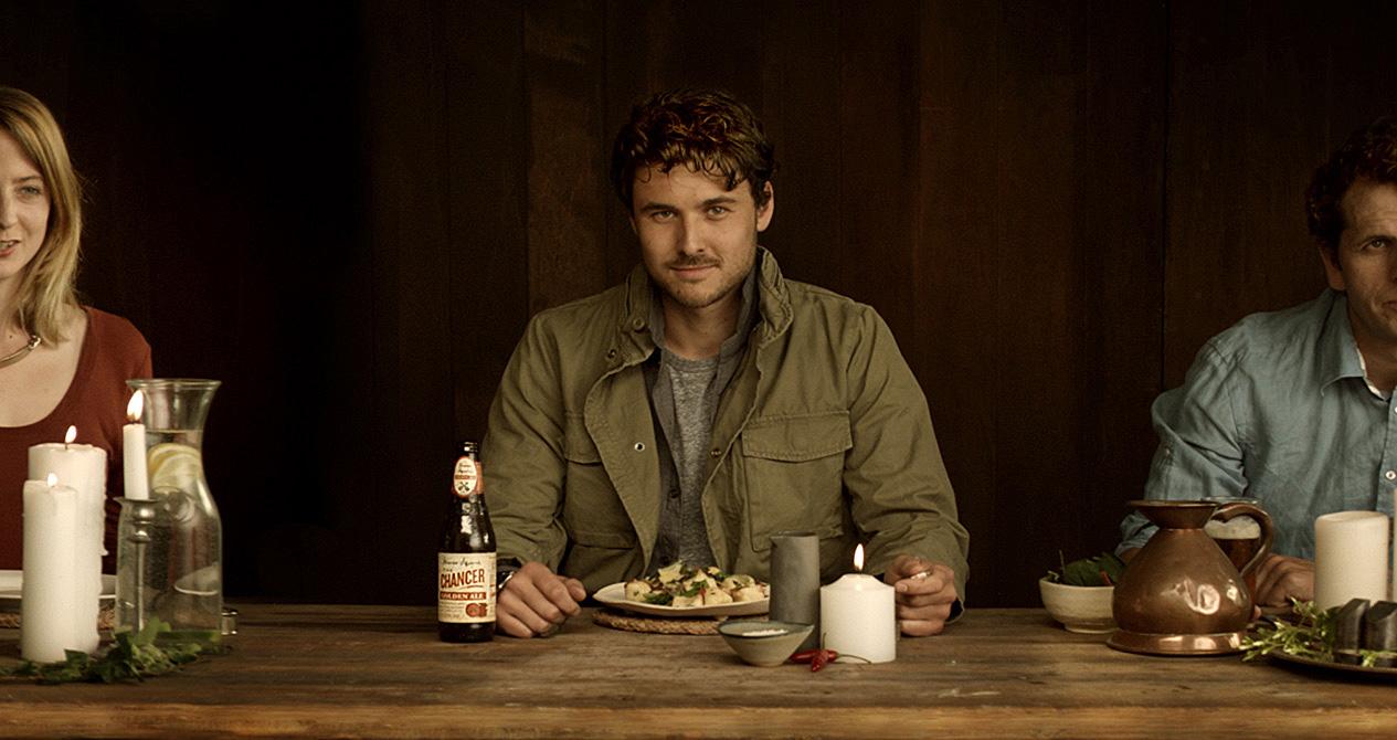 James Squire Craft Beers
