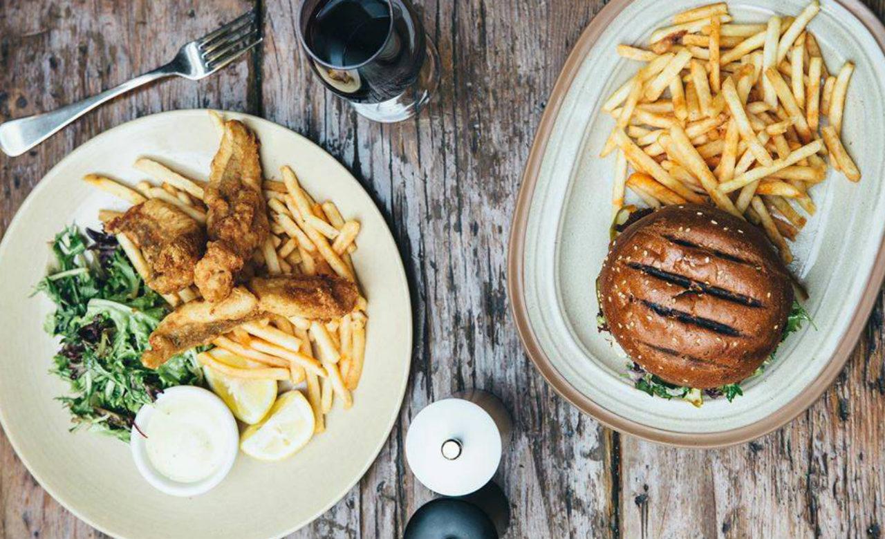 Budget Friendly Pub Eats In Sydney James Squire